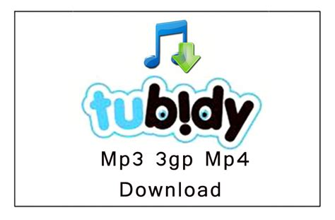 Are your mobile games illegal? Download Tubidy on Computer, APK & iOS