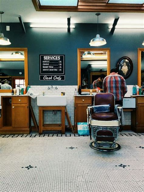 barber shop decor ideas 210 best jimmy the barber s board images on