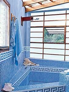 Kronleuchter Für Badezimmer : badezimmergestaltung wie sie ihr bad im mediterranen stil gestalten ~ Markanthonyermac.com Haus und Dekorationen