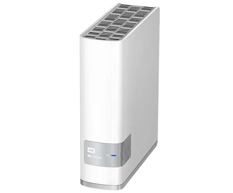 wd  cloud review trusted reviews
