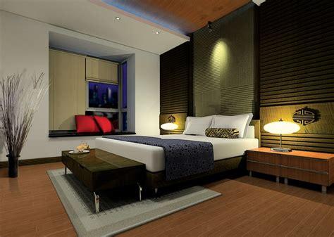 info rumah  interior desain kamar tidur minimalis