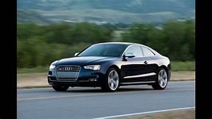 2013 Audi S5 Quattro 0