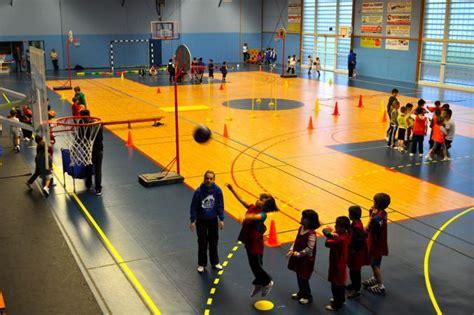nouveau sport collectif en salle coral basket club ambert livradois