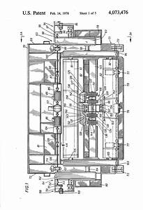 Patent Us4073476 - Overhead Crane With Redundant Safety Features