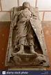Pegau, Pfarrkirche, Grabmal des Markgrafen Wiprecht von ...