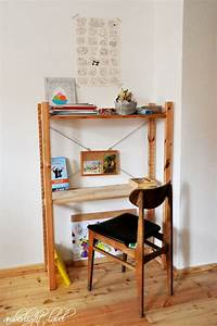 Ikea Schreibtisch Mit Regal : ikea hacker schreibtisch aus dem ivar regal amberlight label ~ A.2002-acura-tl-radio.info Haus und Dekorationen