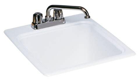 swanstone veritek drop in laundry sink swan dit s 010 veritek 17 1 4 inch by 20 inch drop in