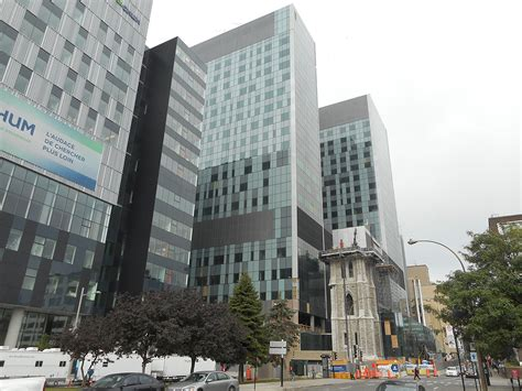centre hospitalier de luniversite de montreal chum