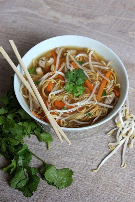 recettes de cuisine chinoise 1000 idées sur le thème recettes chinoises sur