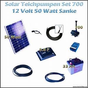 Solar Inselanlage Berechnen : solartechnik f r teich garten und solar teichfilter ~ Themetempest.com Abrechnung