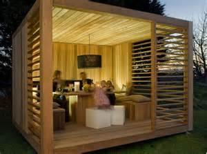 modern contemporary house designs estructuras diseño terrazas barcelona totexterior