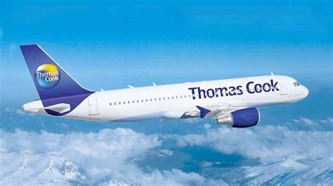Thomas Cook replaces globe logo with 'sunny heart'   Daily ...