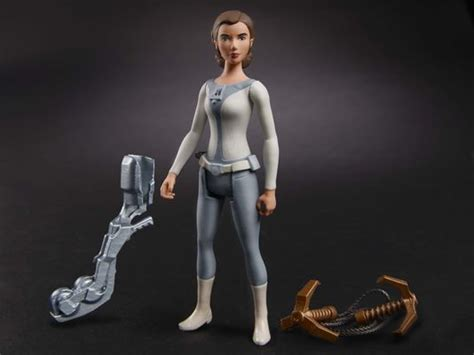 New Force Awakens Toys Round Up From New York Toy Fair