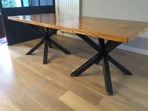 table de chambre davaus table de salon industriel avec des idées