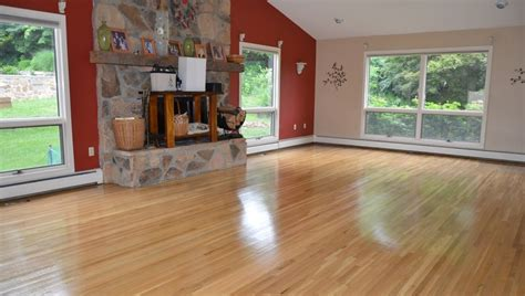 Dustless Floor Refinishing Ct by Floor Refinishing Wc Floors