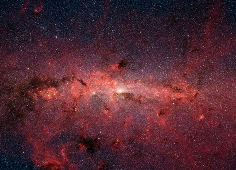 Amazing Pictures From Outer Space James Adams