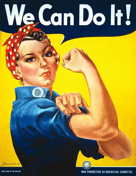 What Does Bs Stand For In College by The Model For Norman Rockwell S Iconic Rosie The Riveter