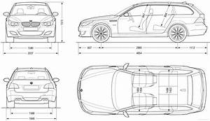 Bmw 5 Series E60 61 Factory Manual 2004 2010