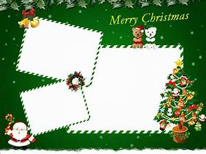 Christmas card templates, free christmas card templates ...