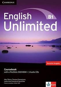 English Unlimited B1