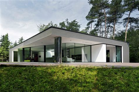 pictures small glass house design netherlands glass house with future forward flair modern