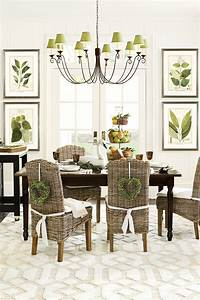 dining room wall art The How To of Hanging Wall Art | How To Decorate