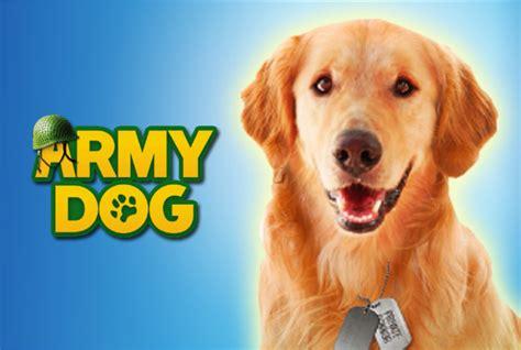 army dog bulldog film distribution