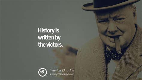 sir winston churchill quotes  speeches  success