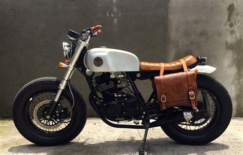 Brat Bike, Motorcycle Style