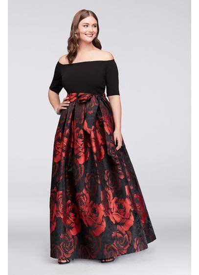 Jessica Howard Plus Size Dresses Plus Size Prom Dresses
