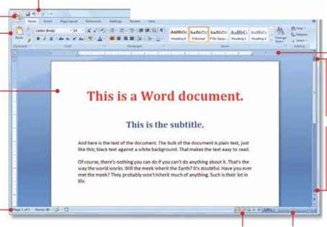 Windows Microsoft Word by Using Microsoft Word Windows 7 Basics Windows 7 Help