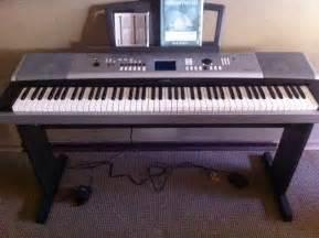 Yamaha Digital Piano Reviews