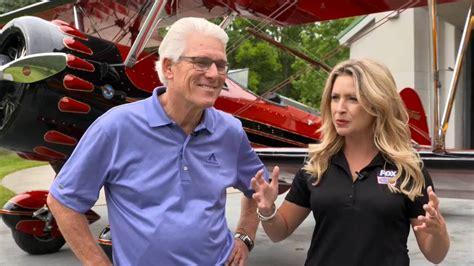 Jim Head and Amanda Busick take a flight in Norwalk - YouTube
