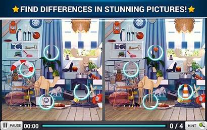 Difference Rooms Games Differences Spot Midva