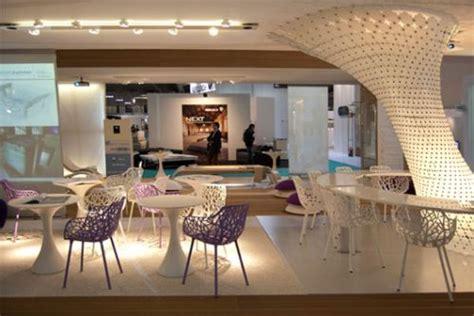 Interior Design Restaurant In Vienna By Denis Interior Des - Restaurant-interior-design-at-wt-hotel-italy
