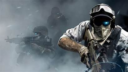 Recon Ghost Soldier Future Tom Clancy Wallpapers