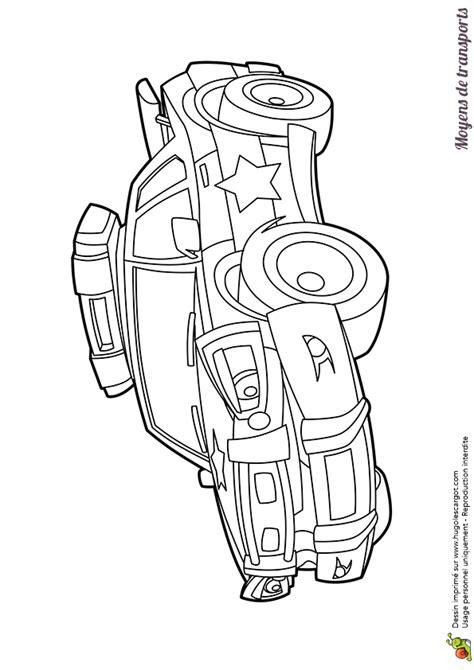 dessins gratuits  colorier coloriage police  imprimer