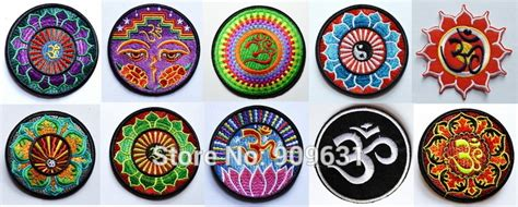 Online Buy Wholesale Hippie Patches From China Hippie