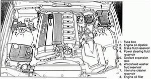 Bmw 525i Fuse Box Diagram 2002