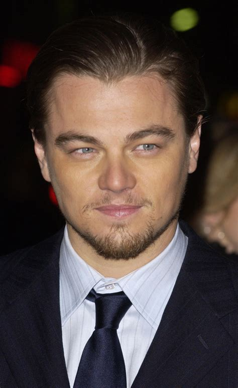 Growing Pains The Career Evolution Of Leonardo Dicaprio