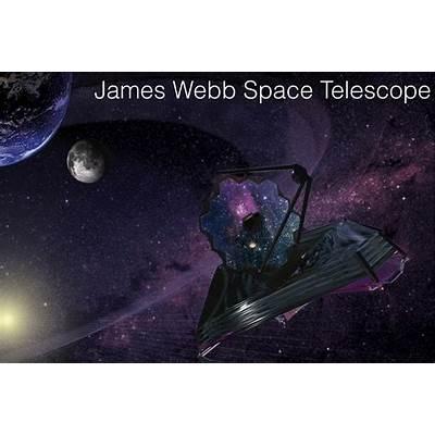 Hyperwall: James Webb Space Telescope