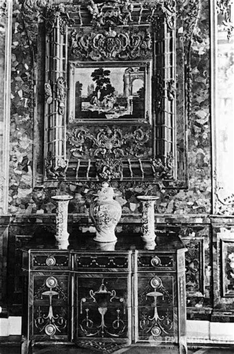 chambre d ambre le mystère de la chambre d ambre du palais de tsarskoïé selo