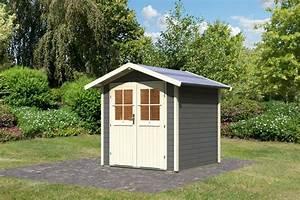 Gartenhaus Holz Kaufen : gartenhaus holz endbehandelt ~ Whattoseeinmadrid.com Haus und Dekorationen