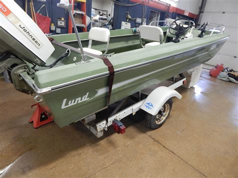 Lund Boats For Sale Usa by Lund Nipigon 1974 For Sale For 796 Boats From Usa