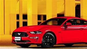 Ford Mustang GT Fastback 2018 Wallpapers | HD Wallpapers | ID #24002
