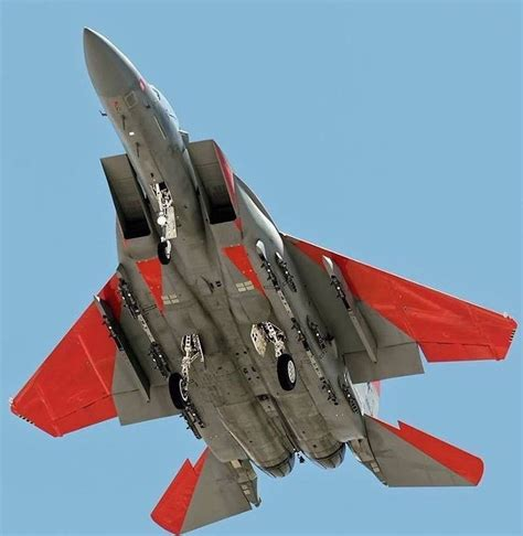 F-15sa- Keeping Up With The Latest