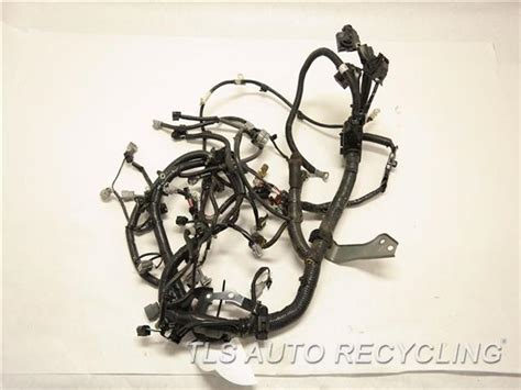 Nissan Altima Engine Wire Harness Taa