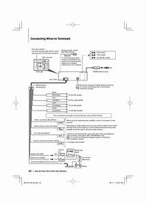 Kenwood Kdc 135 Wiring Diagram
