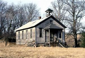 Oldest House in Pennsylvania   Old One Room School house ...