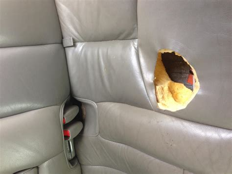 gmc yukon seat heater fire  complaints